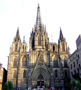 Férias da Páscoa - Barcelona