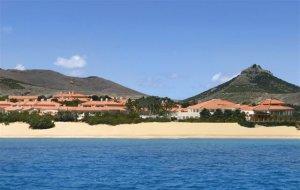 Viagens no Verão para Porto Santo e Madeira