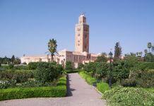 Viagensem Marrocos