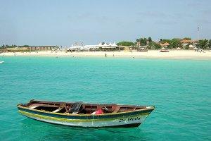Pacotes para Cabo Verde
