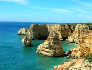 Promoções de pacotes no Algarve