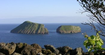 Férias na ilha Terceira