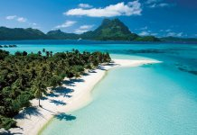 Viagem ao Tahiti