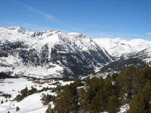 Férias na Neve - Andorra