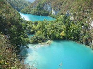 Parque Nacional Lagos Plitvice