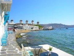 O Melhor das Ilhas Gregas