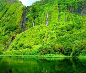 Pacotes de Viagens para os Açores