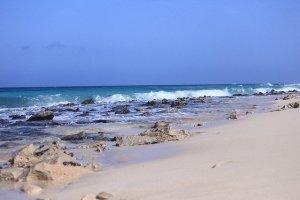 Pacotes de viagens em Porto Santo e Fuerteventura