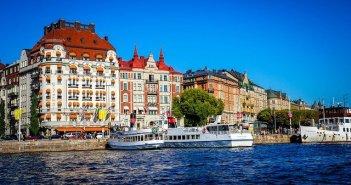 Guia de viagem para Estocolmo