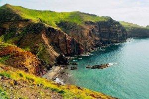 Turismo de natureza na Madeira