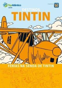 Na Pegada de Tintin no Egipto, Índia e Jordânia
