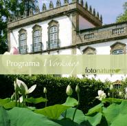 Workshop de Fotografia de Viagem no Hotel Casa da Ínsua