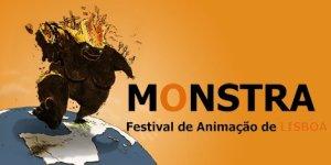 Monstra - cinema de animação em Lisboa