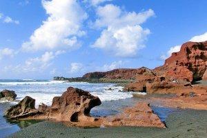 Promoções de viagens para Fuerteventura e Lanzarote