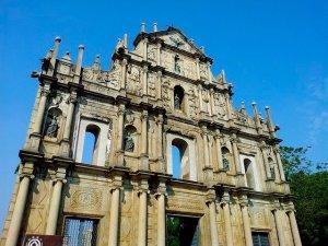 Circuito turístico para conhecer Macau