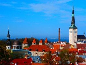 Circuito turísticos no Báltico