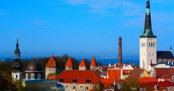 Tallinn e Turku, capitais europeias da cultura