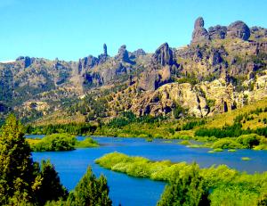 Roteiro turístico no Chile com a duração de 17 dias