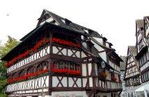 Circuito no Tirol e Baviera