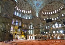 Férias em Agosto na Turquia