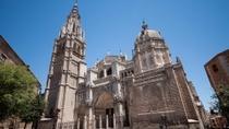 Viagem a Toledo, a partir de Madrid