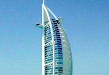 Guia de viagem para o Dubai