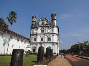 Viagem à India - Na pegada dos antepassados portugueses