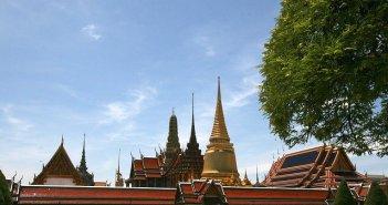 Pacote de Viagem para a Tailândia