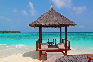 Férias em promoção para as Maldivas