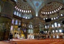 Istambul no Carnaval