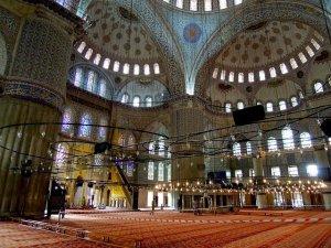 Passagem de ano em Istambul
