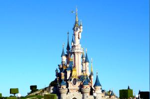 Descontos para a Disney Paris