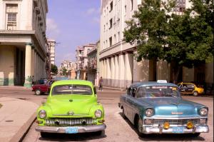 Viagens para Cuba em novembro e dezembro