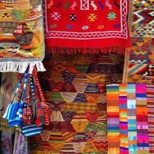 Marraquexe e Agadir em Promoção