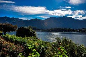 Viagens a Itália - Lago Como