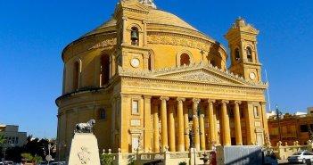Atrações turísticas de Malta
