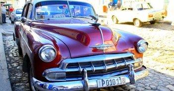 Viagem a Cuba
