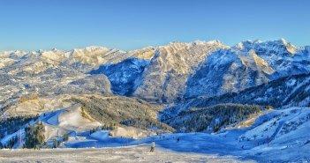 Férias na Neve em Andorra
