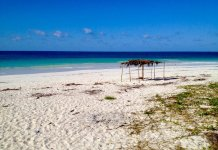 Melhor época para visitar Moçambique