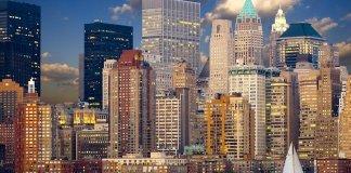 Poupar numa viagem a Nova Iorque