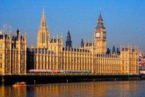 Visita à Abadia de Westminster