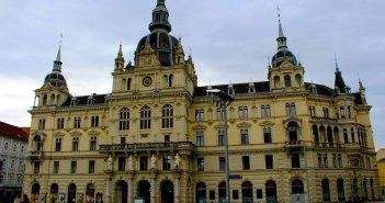 Escapadinha em Graz