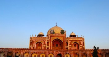 O passado e a história em Deli