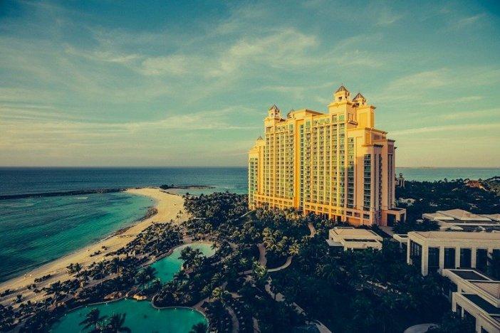 Hotéis nas Bahamas