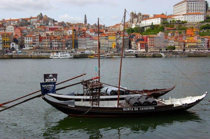 Porto, Rio Douro