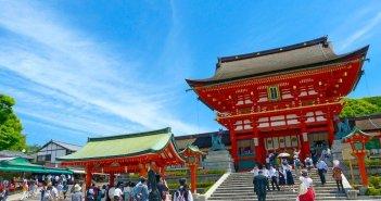 O melhor do Japão