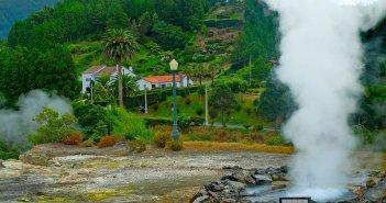 Escapadinhas nos Açores
