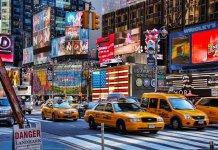Pacotes de viagens para Nova Iorque