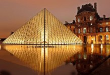 Fim de Semana em Paris
