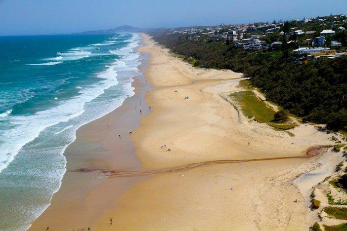 Surf na Austrália